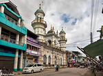 The Streets of Mawlamyine, Mon State, Myanmar, 2-5 October 2015